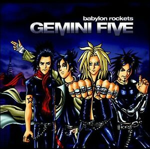 Gemini-Five-Babylon-Rockets-New-CD-Enhanced