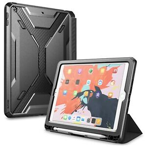 iPad-9-7-Case-SUPCASE-UB-Series-Full-Body-Cover-Screen-Protector-Pencil-Holder