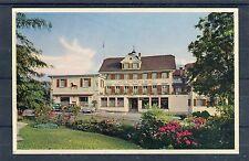 Ansichtskarte Hotel Rößli Seewen-Schwyz - 00660