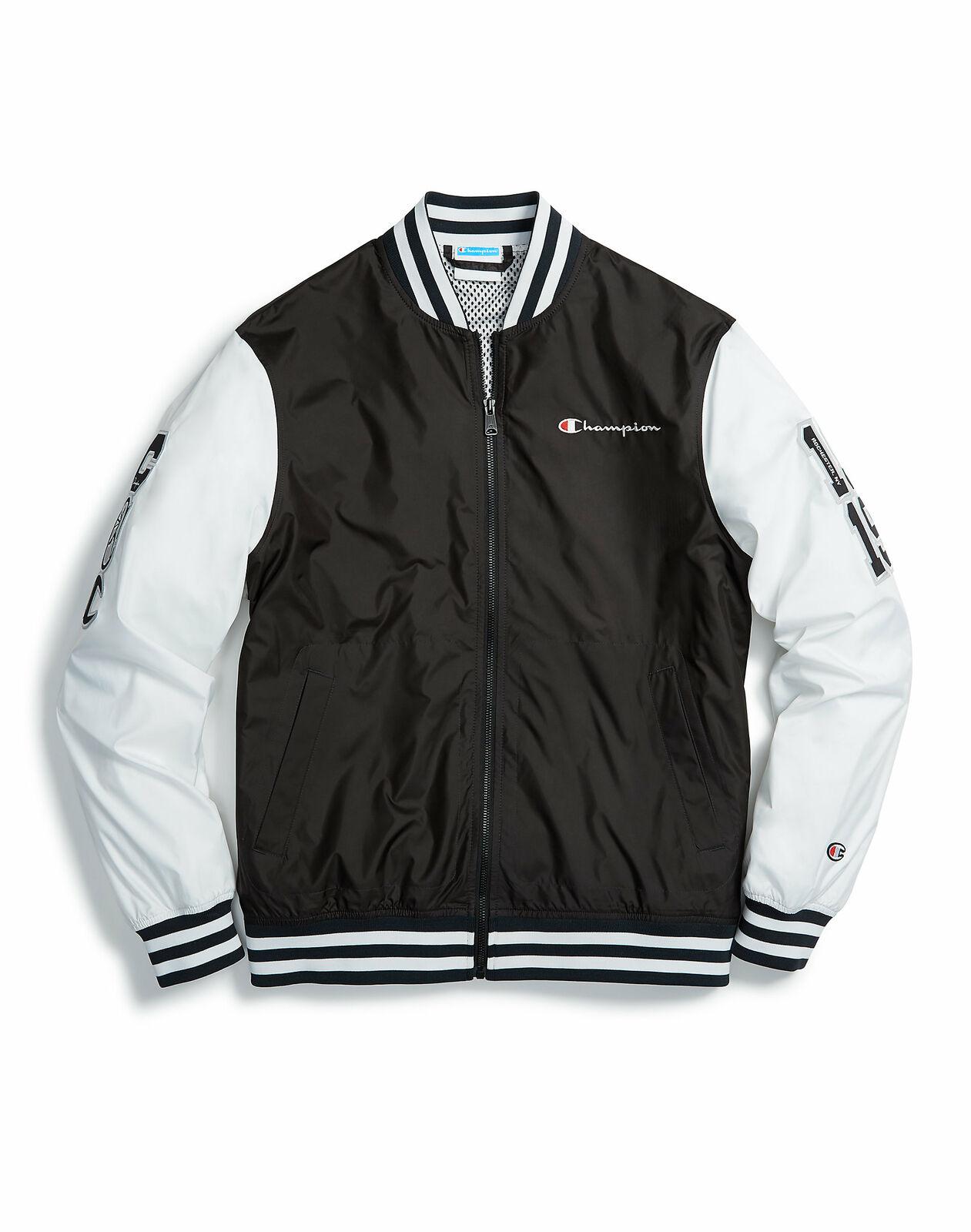 Nautica Mens Logo Track Jacket XS for sale online | eBay
