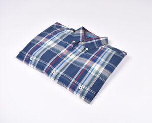 Tommy-Hilfiger-Vintage-para-Hombre-Camisa-Talla-M