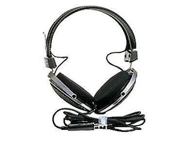 Verantwortlich Hs-5w Kopfhörer Kenwood Ts-50 Ts-870 Ts-480 Ts-2000 Ts-690 Ts-590 Ts-890 Ts990