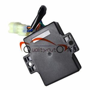CDI Ignition ECU REV BOX For Kazuma Jaguar 500 4X4 XINGYUE XY500 ATV UTV