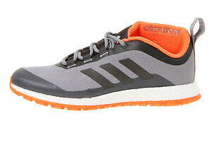 Image is loading Adidas-Climaheat-Rocket-Running-Shoes-AQ6029-Run-Boots-