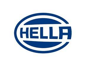 HELLA Headlight Reflector Left=Right Fits BMW E34 E32 E30 Sedan Wagon 1390270