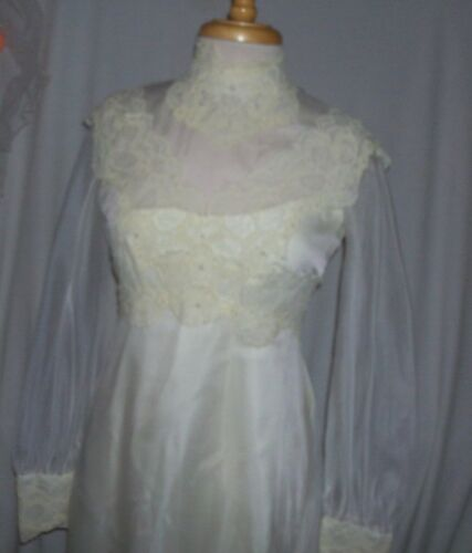 Bridal Original Wedding Dress Gown wOptional