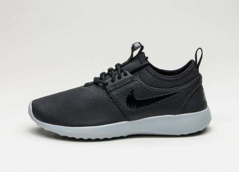 Women's Nike Juvenate Premium Black Wolf Grey Uk Size 3.5 844973-001