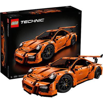 LEGO 42056 Porsche 911 GT3 RS (BRAND NEW SEALED)