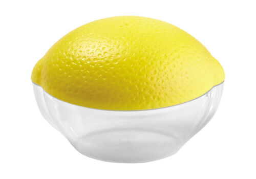Lemon Keeper Container Snips Lemon Saver Beautiful Design Made in Italy