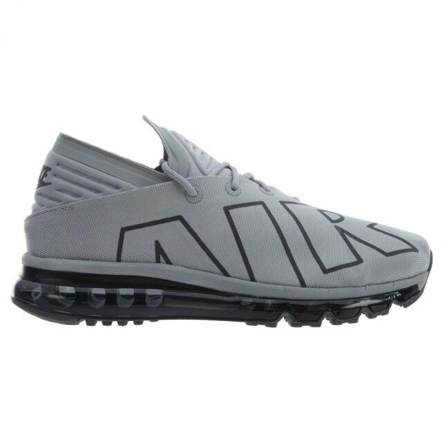 cc9cbe04521d Nike Air Max Flair SE Mens Aa4084-002 Dark Wolf Grey Running Shoes ...