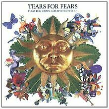 Tears Roll Down (Greatest Hits 82-92) von Tears for Fears | CD | Zustand gut