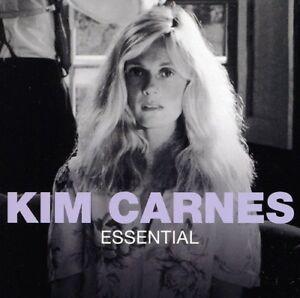 Kim-Carnes-Essential-New-CD