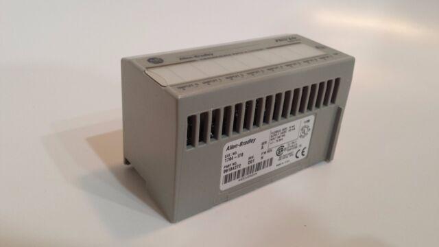 New Allen Bradley Analog Thermocouple Input Module PLC 1794-IT8