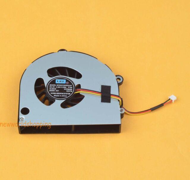 CPU  fan cooler  ACER ASPIRE 5551 5551G 5552G 5252 5740G 5741 5742 NV53 NV59 MF6