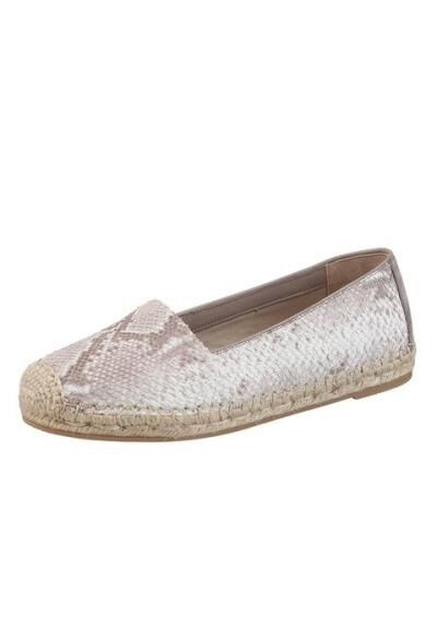 Gabor-slipper, taille 8 normal (42), nubukleder, Chaussure Large: normal 8 (Largeur F), NEUF 9f17b3