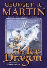 The Ice Dragon-ExLibrary