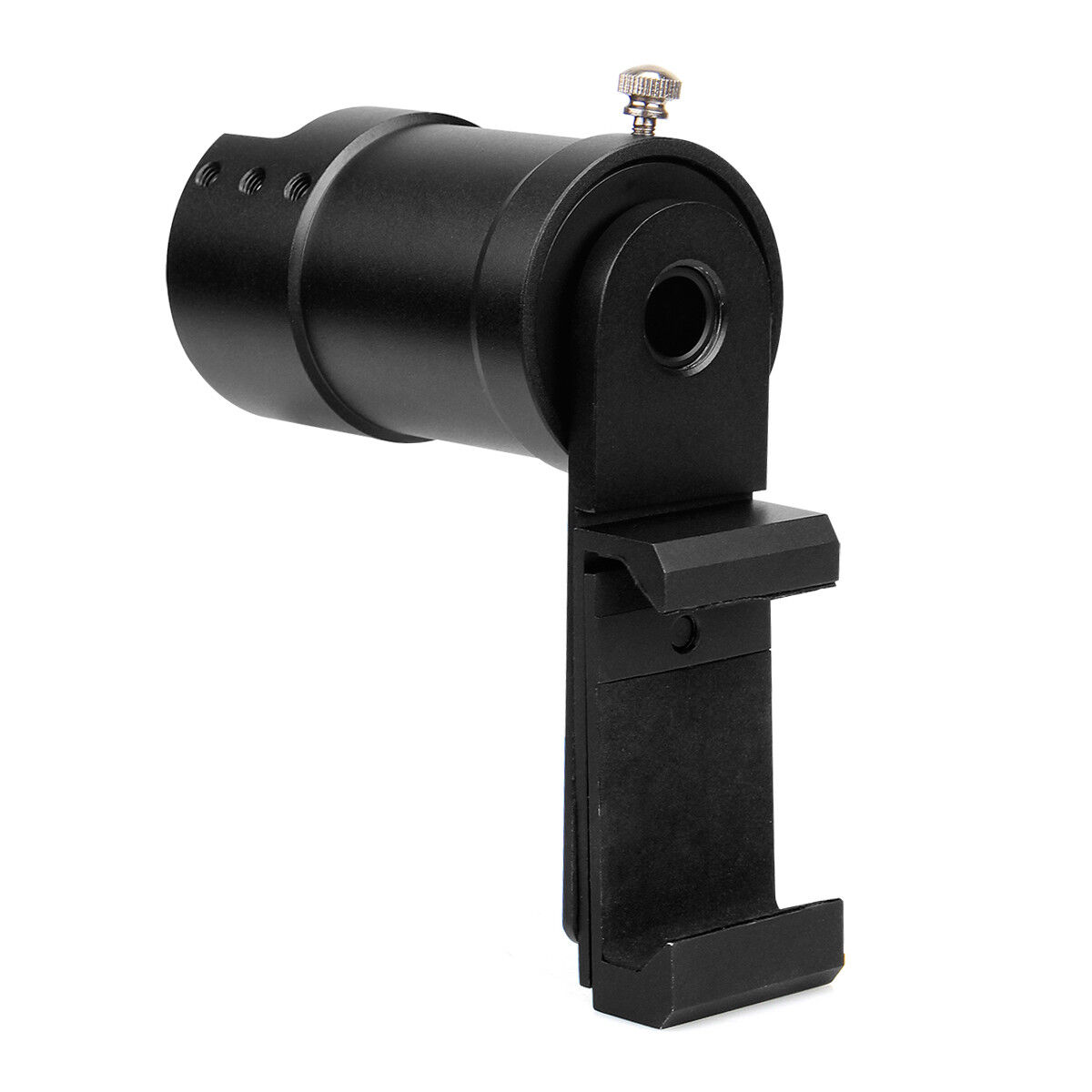 2pcs Rifle Rifle 2pcs Scope Smartphone Mount System Adapter for Moblie Phone Camera Mount e529f7