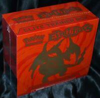 Mega Charizard Ex Elite Trainer Box Xy Evolutions Set Pokemon Trading Cards Game