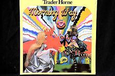 "Trader Horne Morning Way Dawn reissue 180g 12"" vinyl LP New + Sealed"