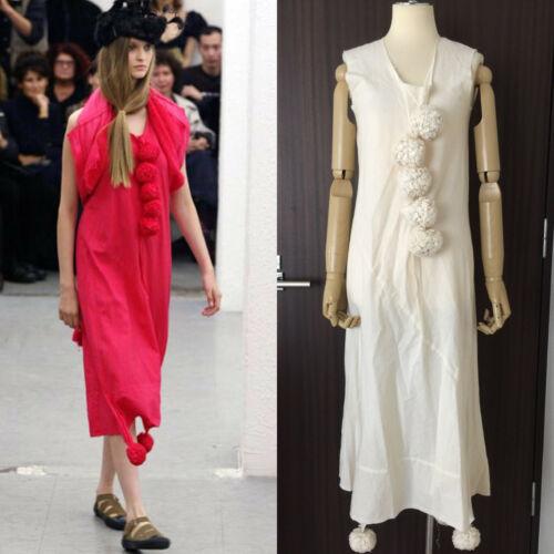 AD2002 Vintage Comme Des Garcons Runway Dress - image 1