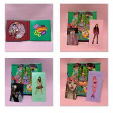 Red Velvet The ReVe Festival FINALE Scrapbook Ver. Opened CD No Poster Psycho