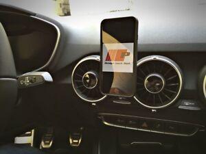 Magnetic Cell Phone Holder For Audi Tt Fv 8s Mobil Gps 360 Dash