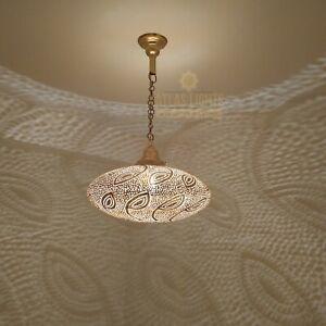 Suspension-Light-Vintage-Lamp-Chandelier-Hanging-Ceiling-Lights-Moroccan-Design