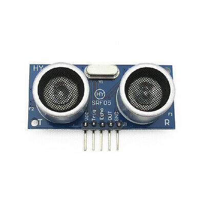 1Pc 4pin HC-SR04 Ultrasonic Ranging Module ultrasonic sensor module to send data