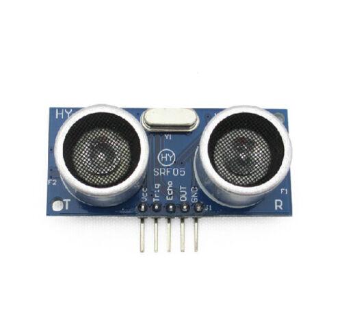 1Pc 4pin HC-SR04 Ultrasonic Ranging Module ultrasonic sensor module to send data