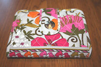 Vera Bradley Snappy Wallet - 8 Popular Patterns