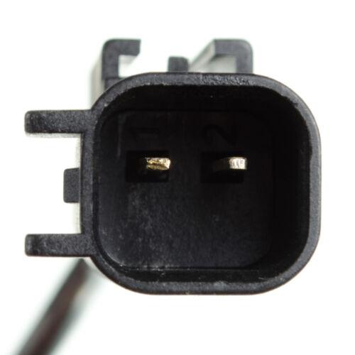 ABS Wheel Speed Sensor Front-Left//Right Holstein 2ABS3255