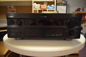 Yamaha RX-V1400 Home Theater AV Audio/Video Receiver 6.1 Channel, 110 Watts