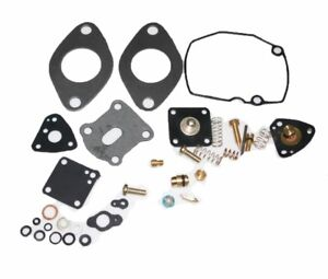 Suzuki-Carb-Carburettor-Repair-Kit-Sierra-Drover-Gypsy-SJ410-1-0-LTR-F10A