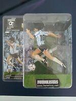 Diego Maradona Figure 6 Tall Fanatico Football Soccer No Ftchamps Argentina