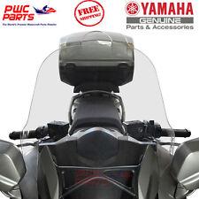 YAMAHA OEM FJR1300A Touring Windshield 2009-2012 Models ABA-2D203-10-00