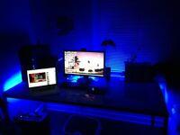 ____ Under Desk Light ____