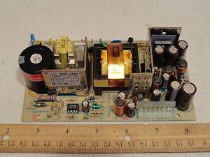 Image is loading Skynet-Electronic-850-316X-89-28-Open-Frame- & Skynet Electronic 850-316X 89 28 Open Frame Power Supply Circuit ...