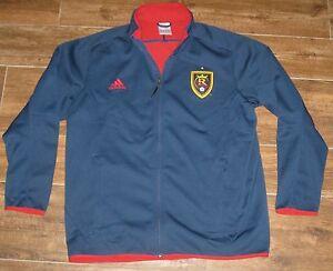 Jacket Blue Lake Red Xxl Rsl Top Coat Adidas Zip Real Salt Full gZZFYx