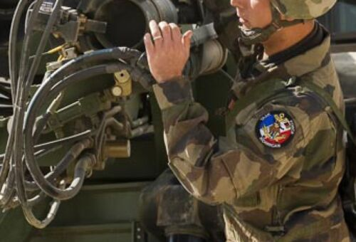 GROUPEMENT TACTIQUE INTERARMES Opération SANGARIS G.T.I.A Task Force Korrigan