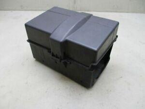 Ford-Mondeo-III-B5y-Tdci-Batteria-1s7t10757be-Supporto-Contenitore-di-Batteria
