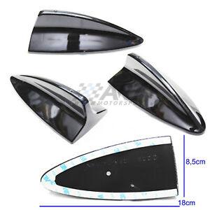 Antena-para-Bmw-E46-Compact-carcasa-sin-cableado-color-negro-shark-antenna-gps