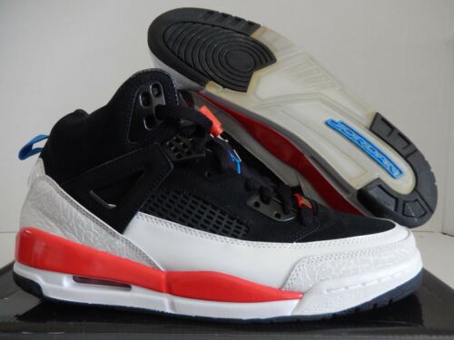 Air 315371 Blue Jordan new 002 infrarrojo white Nike 13 Spizike Sz Black C6UqnSqpw