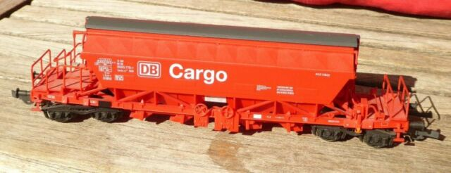 Piko 54301 H0 Kaliwagen Bauart Taoos-y...5170-7 der DB CARGO - DB AG Epoche 5/6