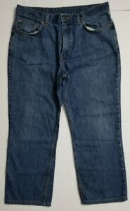 waist 25 346 34 Tag classique Jeans Brothers 34 entrejambe Brooks Sz coupe PS6qa