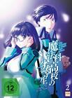 The Irregular at Magic High School - Vol.2 - Games for the Nine (2015)
