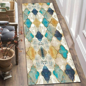 Large-Floor-Rug-Light-Trellis-Lounges-Moroccan-Carpet-Kitchen-Living-Room-Mat