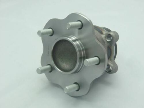 For Nissan X-Trail T31 2007-2013 Rear Hub Wheel Bearing Kits Pair