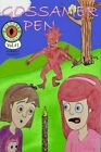 Gossamer Pen Comic by Christopher M Purrett (Paperback / softback, 2015)