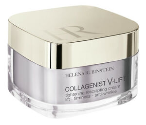 helena rubinstein collagenist v-lift tightening replumping cream (all skin types) - 50ml/1.69oz Compac Foot Scrubber - Case of 72