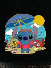 Disney DisneyStore.com - Summer Time Series - Stitch Pin LE 250